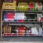 Canned Good Racks