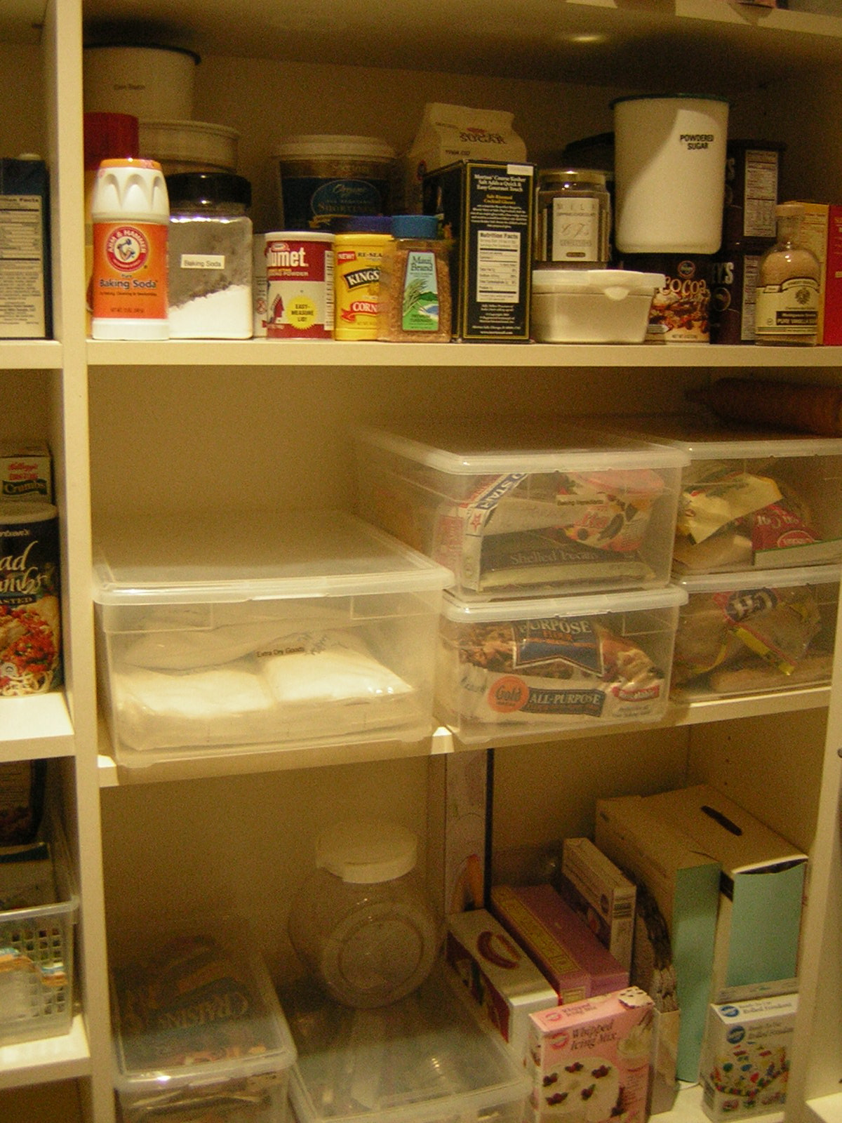 Eight Quick And Easy Kitchen Storage Solutions San Diego