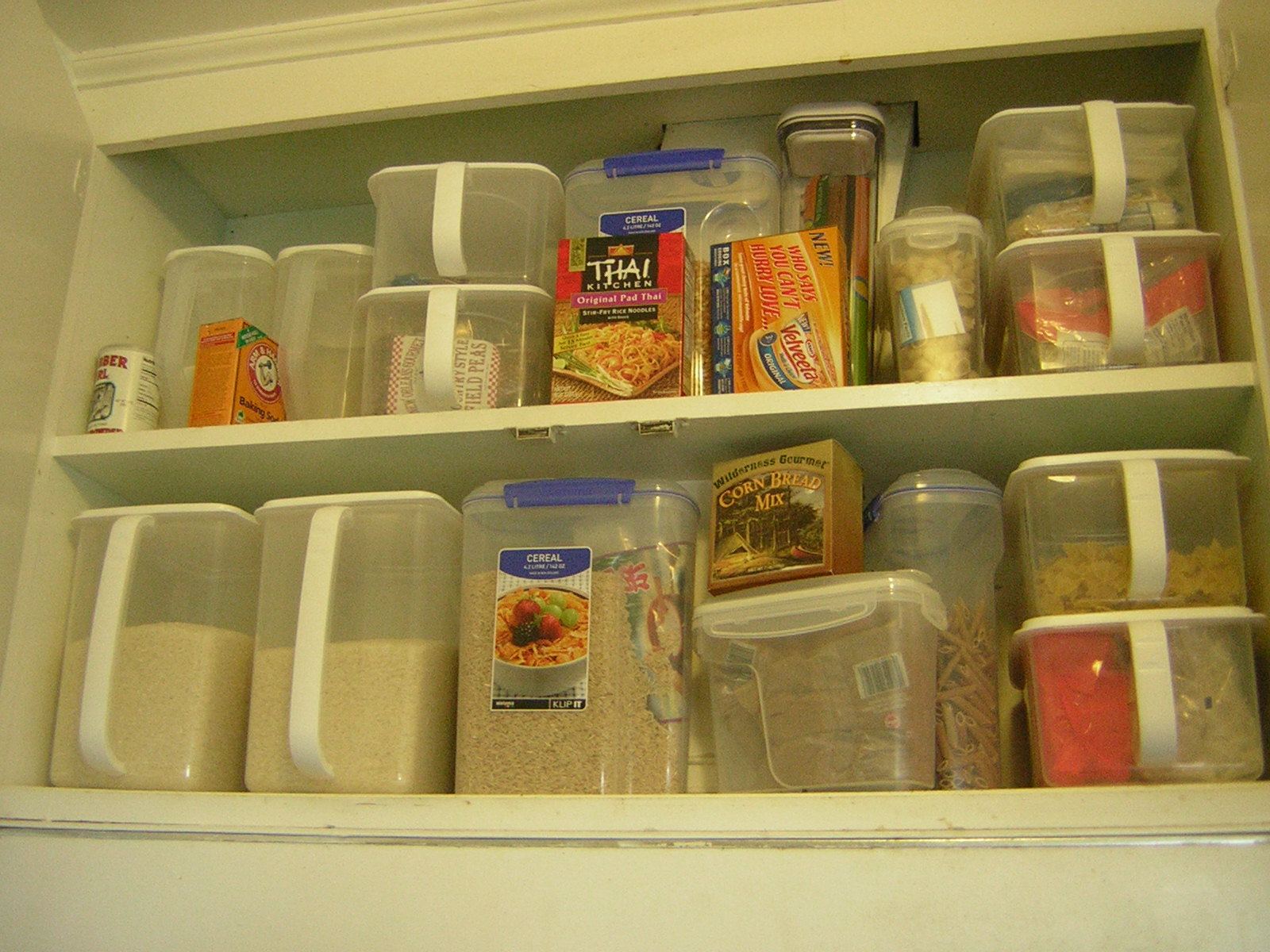 Eight Quick And Easy Kitchen Storage Solutions San Diego Professional Organizer Image