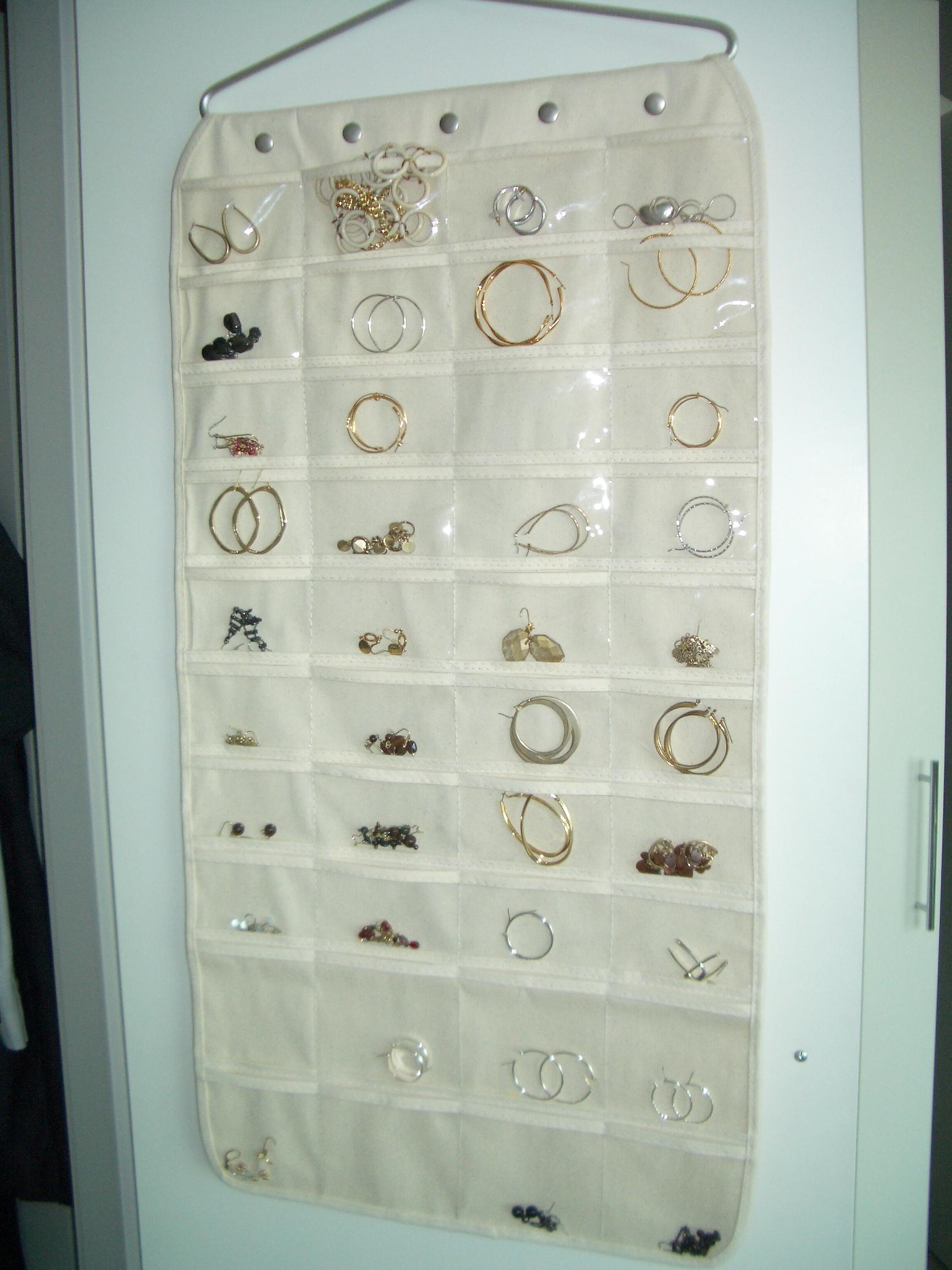 jewelry organizing San Diego Professional Organizer Image