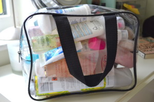 Travel Checklist - What to Keep Packed and Ready for Your Upcoming Travel