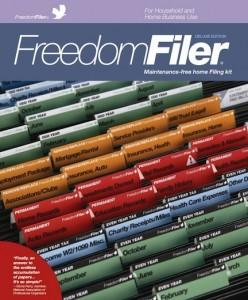 Freedom Filer Sleeve