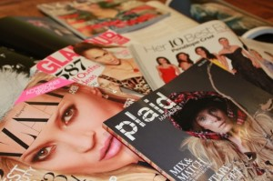Organize Your Magazines, Reduce Clutter, Read More