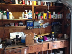 workbench