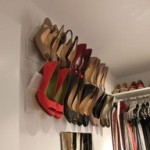 Another Shoe Organizing Idea