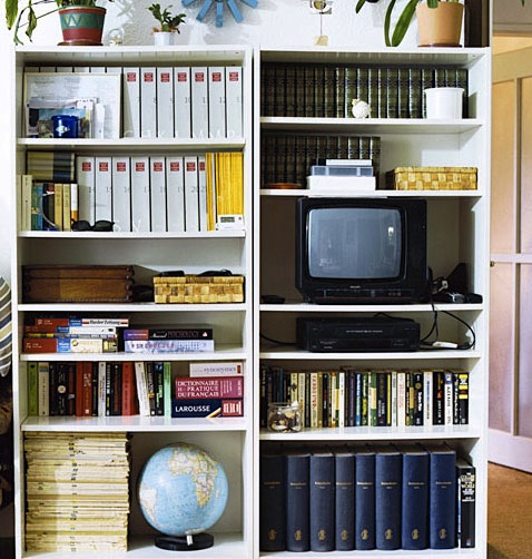 Book and Paper Clutter Can Cause Overwhelm and Make You Miss Opportunities