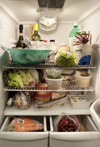 Organizing Your Refrigerator Can Expand Your Wallet and Reduce Your Waistline