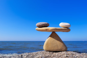 10 Things We Can Do To Achieve Balance